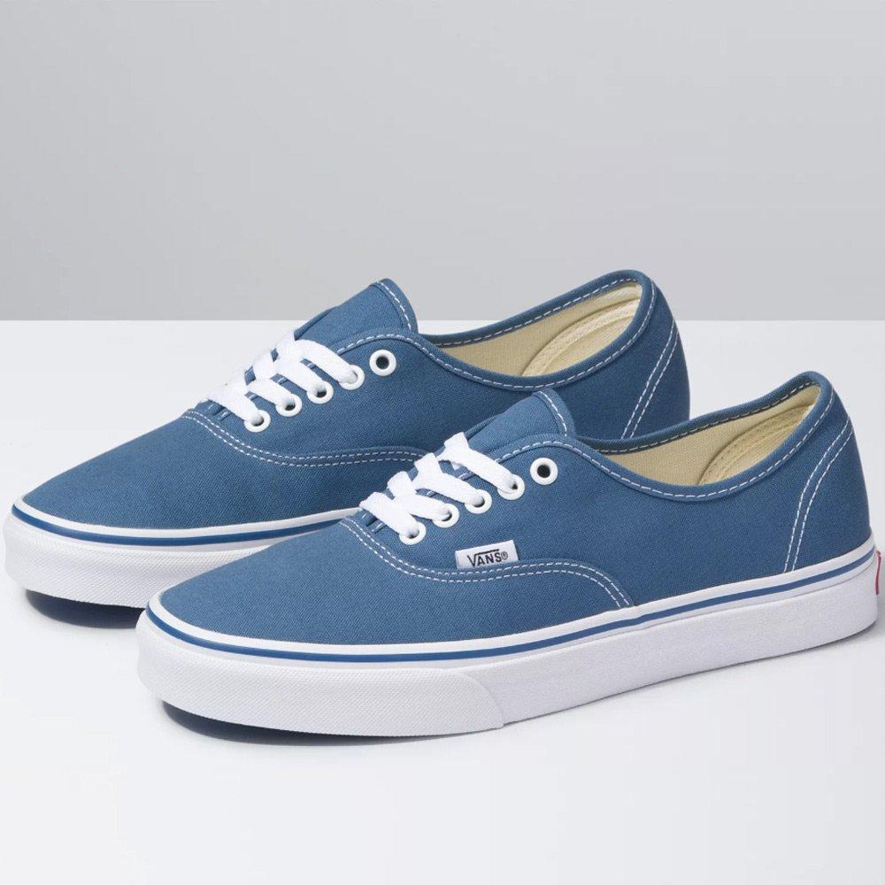 VANS Authentic (navy) shoes