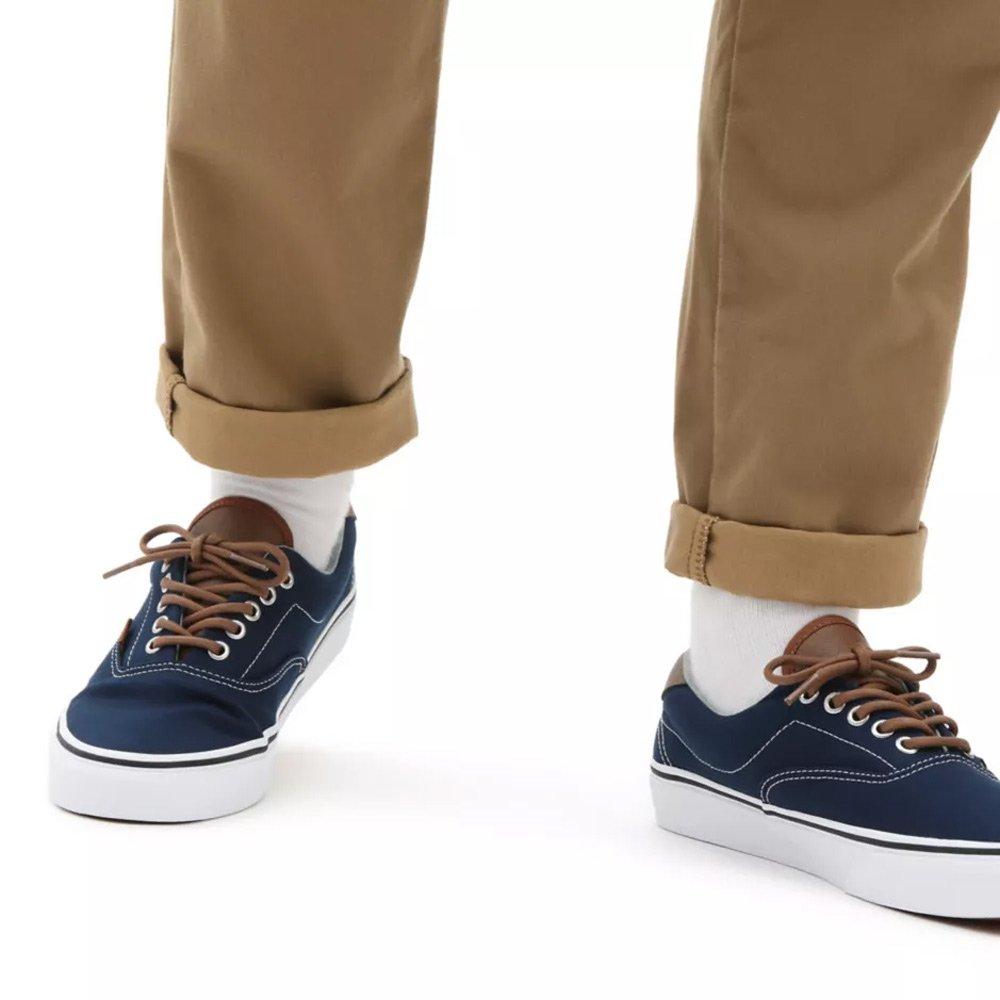 VANS Era 59 (C&L dress blue/paisley) shoes